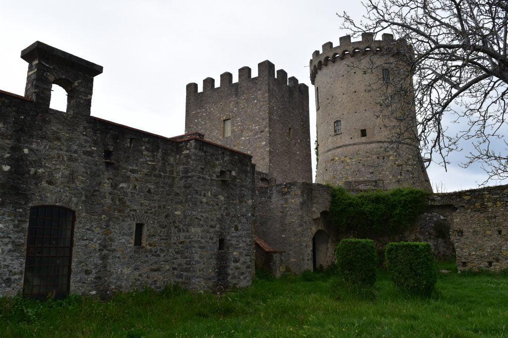 Castelnuovo: l'impianto di compostaggio non si farà!