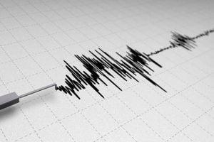 Terremoto, scossa nella notte con epicentro a Pozzuoli