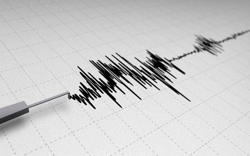 Lieve scossa di terremoto in Basilicata avvertita anche nel salernitano