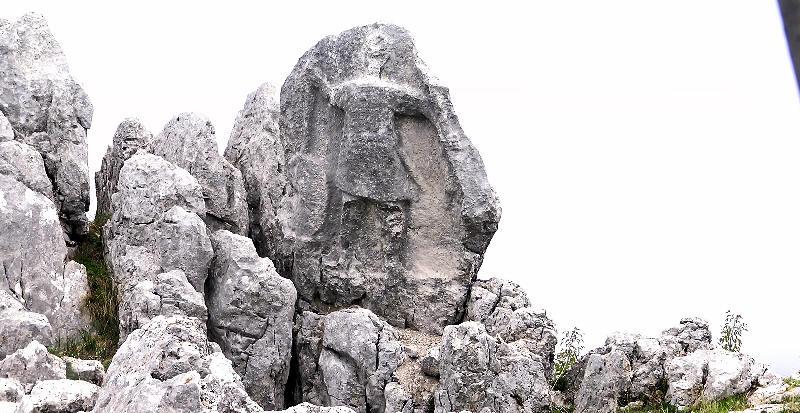 antece3 - Itinerari e trekking - L'antece a S.Angelo a Fasanella