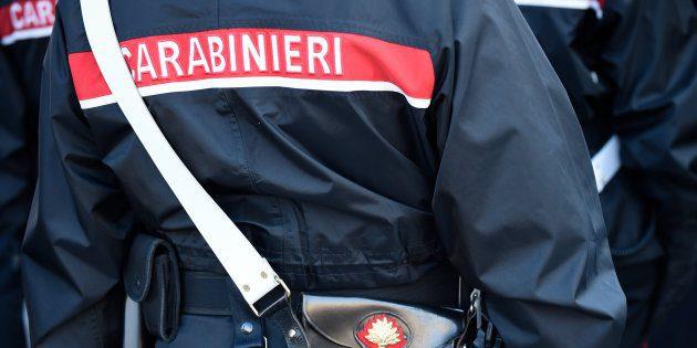 carabinieri - Capaccio, morto al poligono: suicidio.