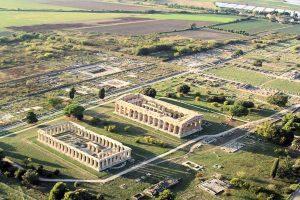 paestum 300x200 - Paestum, tutto pronto per la 5^ Cronometro dei Templi