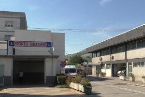 Pellegrino:  reparto Covid a bassa intensità presso il presidio ospedaliero di Sant'Arsenio