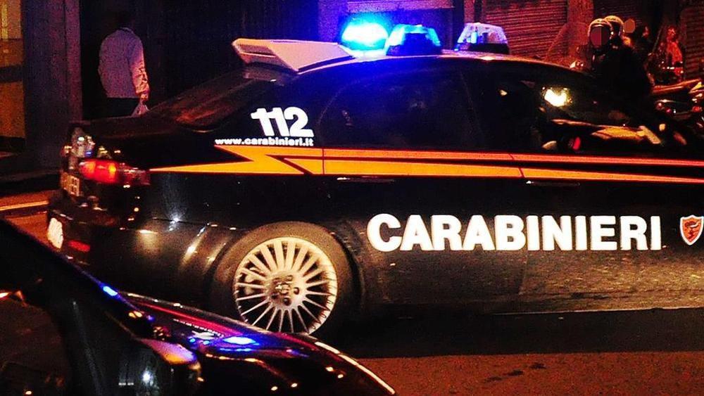 Capaccio Paestum, un arresto per spaccio di droga