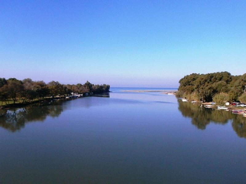 focesele - Salviamo il fiume Sele, tavolo di confronto istituzionale