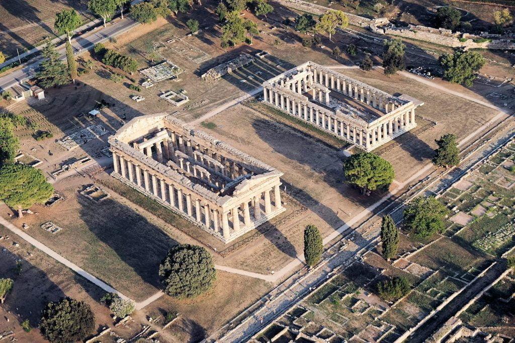 """Paestum: si è conclusa la X edizione della manifestazione """" Processi alla Storia"""""""