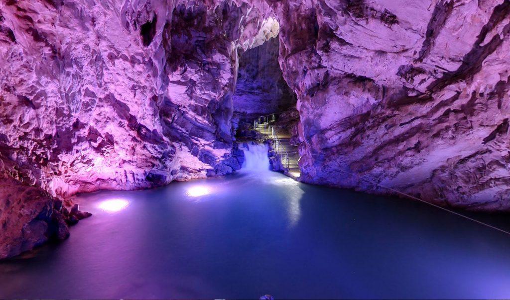Grotte di Pertosa, visite speleologiche – le info