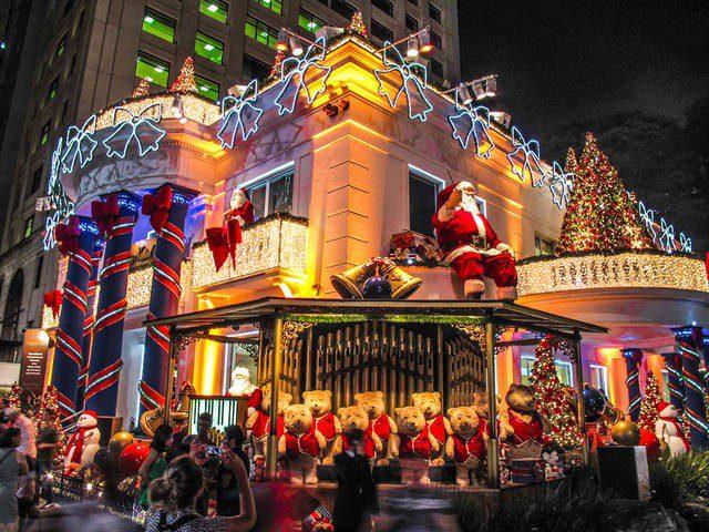 Auguri di Natale a tutti i Cilentani nel mondo