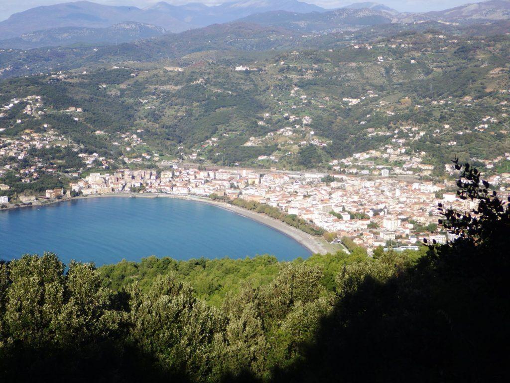 Arpac promuove le acque della Campania