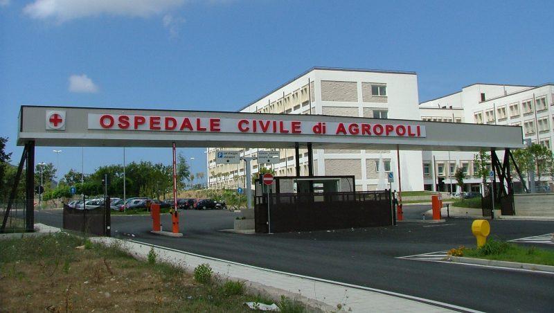 """Ospedale civile di Agropoli e1536916286467 - Uil-Fpl-Salerno: """"riaprite l'ospedale di Agropoli"""""""