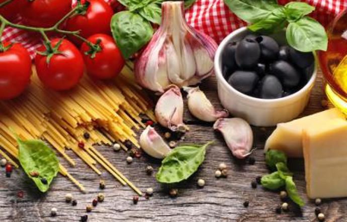 """dieta mediterranea ftlia kU1B 1280x960@Produzione.jpg  - Salute, il """"modello Cilento"""" nel Piano nazionale della Prevenzione 2020-2025"""