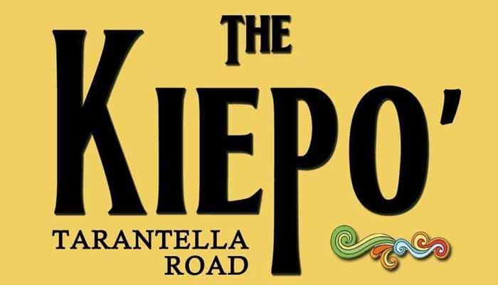Velina, The Kiepò in concerto – 1 Maggio 2019