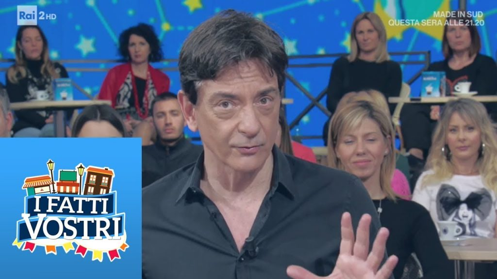 Da una giacca all'altra, Paolo Fox presenta l'orscopo del week end – video del 17/1/20