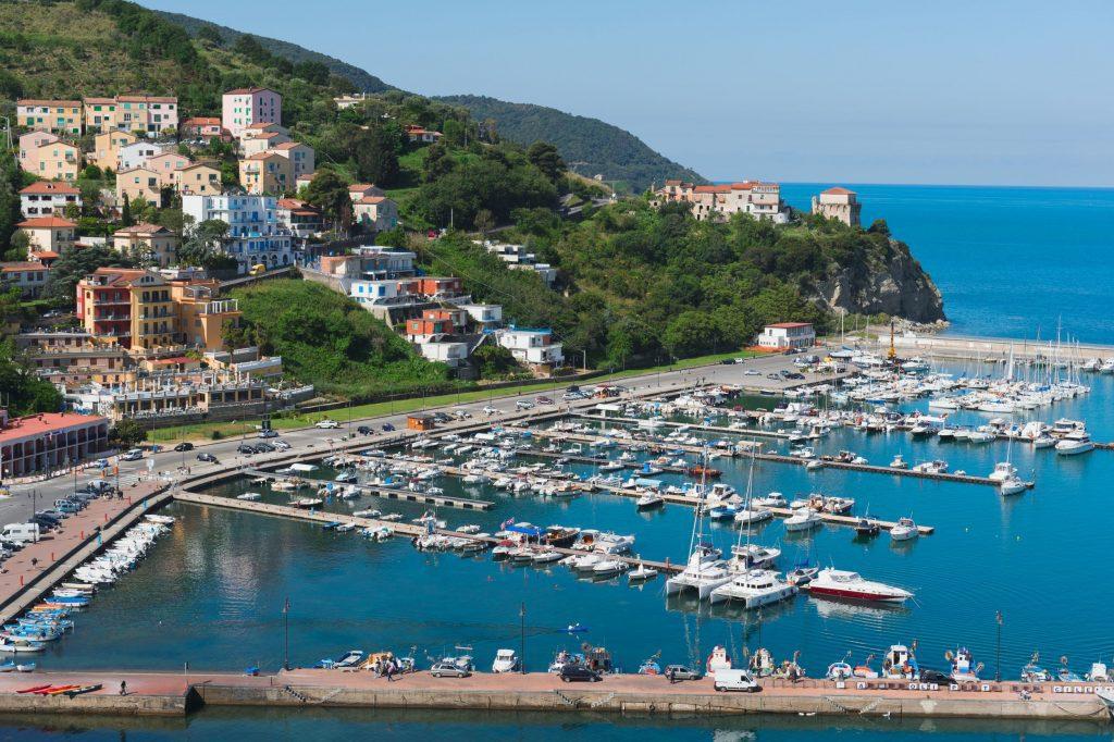 porto agropoli 1024x682 - Agropoli, bando per l'assegnazione di 240 posti barca presso il porto