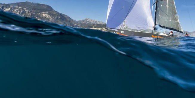 Agropoli, X Campionato Vela d'Autunno Trofeo Nino Raines