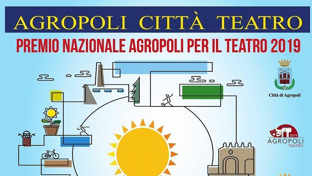 """Teatro, Agropoli per la rassegna """"delfino d'oro"""" dieci spettacoli teatrali"""