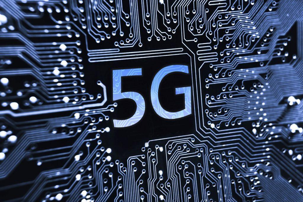 Vodafone accende il 5G