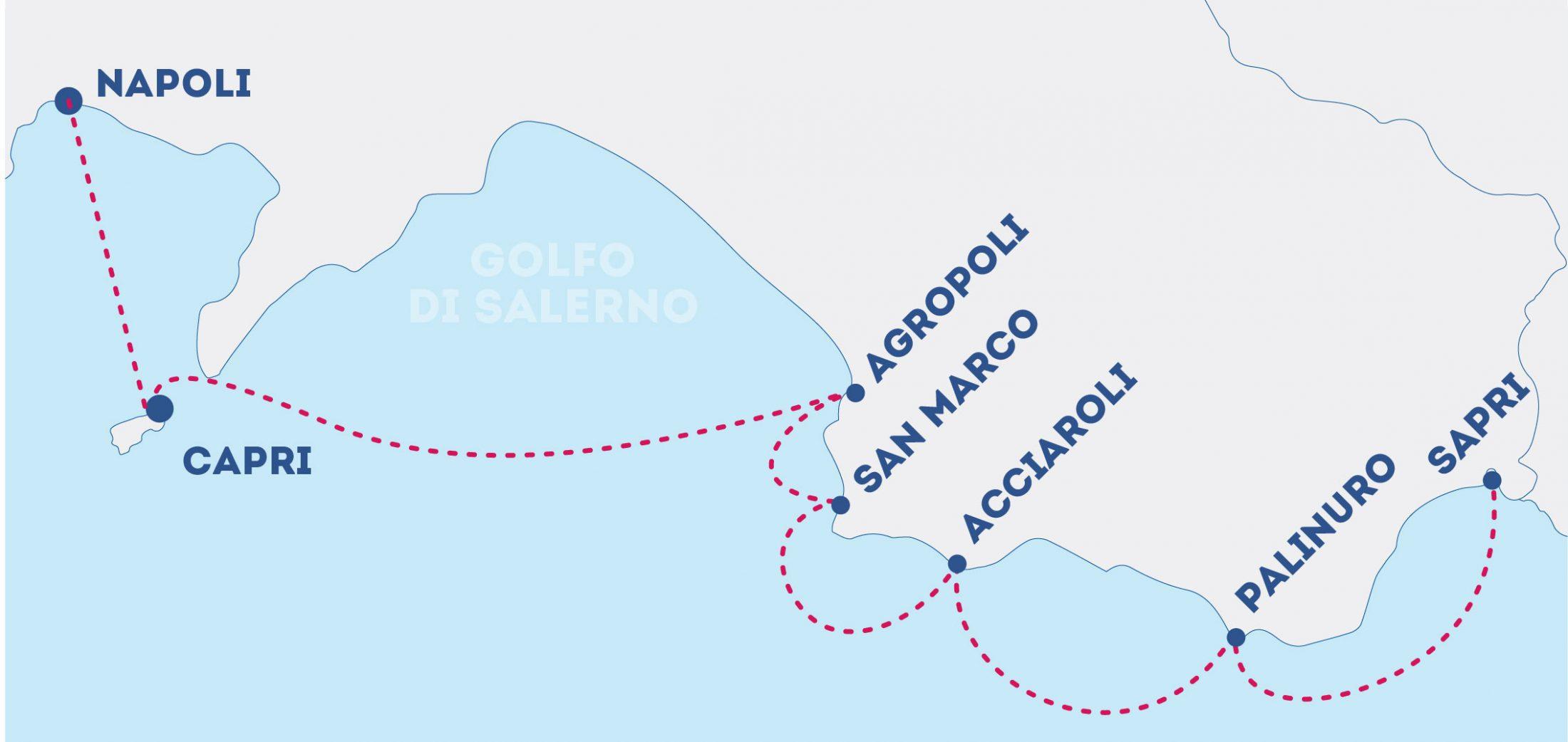 MAPPA ALICOST NEW 04 - Orari e costi Metro' del Mare dal 22 giugno