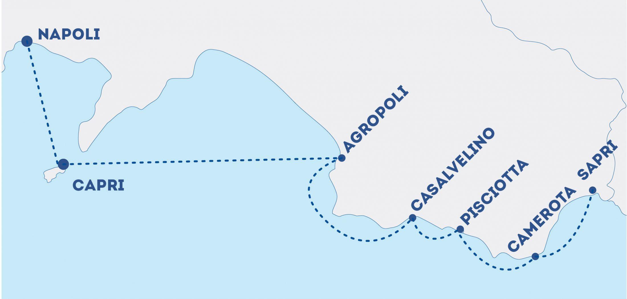 MAPPA ALICOST NEW 08 - Orari e costi Metro' del Mare dal 22 giugno