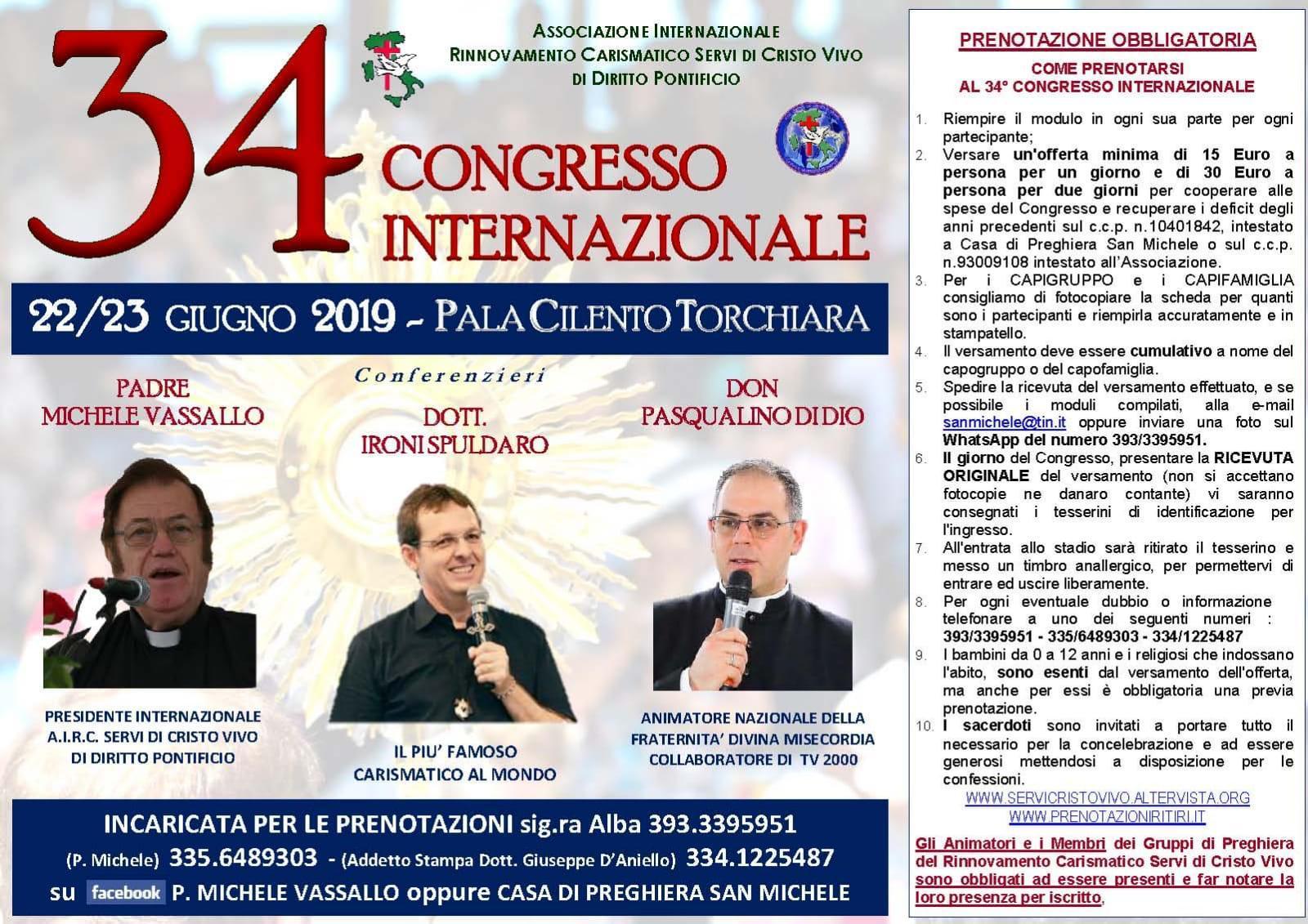 Padre Michele Vassallo Calendario.Torchiara Ha Preso Il Via La 34 Edizione Del Meeting