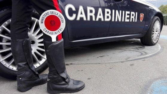 carabinieri - Diano: allarme truffe agli anziani