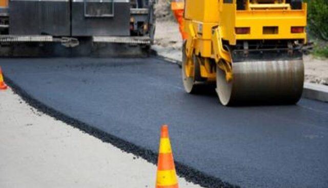 lavori stradali 640x368 - Anas, risanamento della pavimentazione A2