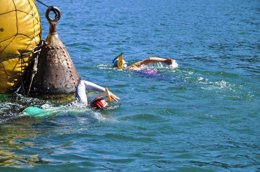 nuoto pinnato 1024x680 - Castellabate, torna il Gran Fondo Italia di nuoto in acque libere