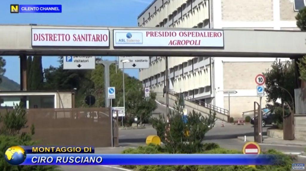 ospedale agropoli 1024x571 - Segnalati: Basta morti, apriamo l'ospedale di Agropoli, Cilento Channel