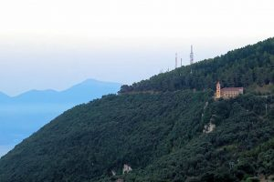 S. Giovanni a Piro e il Santuario della Madonna di Pietrasanta – video