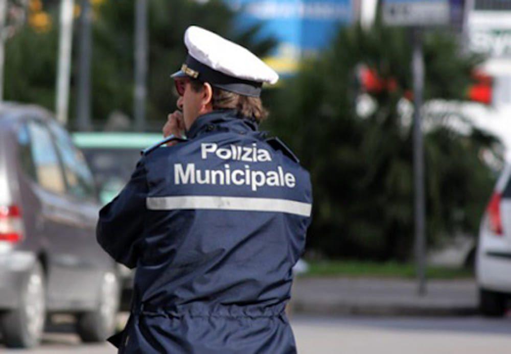 Agropoli: selezione pubblica per formazione graduatoria vigili urbani