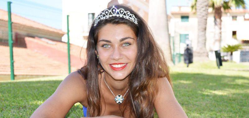 L'agropolese Zoe Coccia vince il titolo di Miss Universe Italy