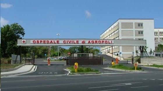Agropoli, riapertura del Centro TAO presso l'Ospedale