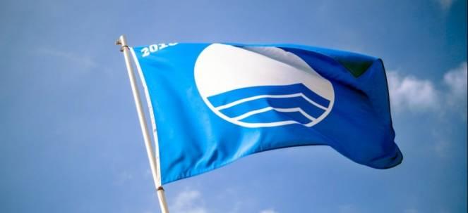 Agropoli Bandiera blu 2020