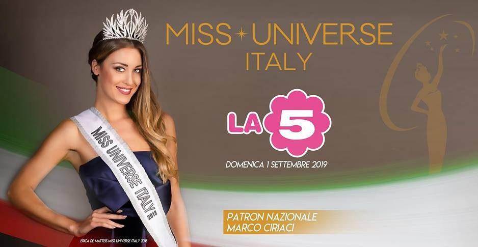 Atena Lucana, arriva Miss Universe Italy – selezioni