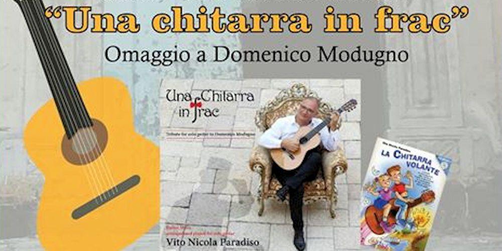 """""""Cantiere… In musica"""" a Felitto, Palazzo Migliacci oggi (1 Luglio) – dalle 17.00"""