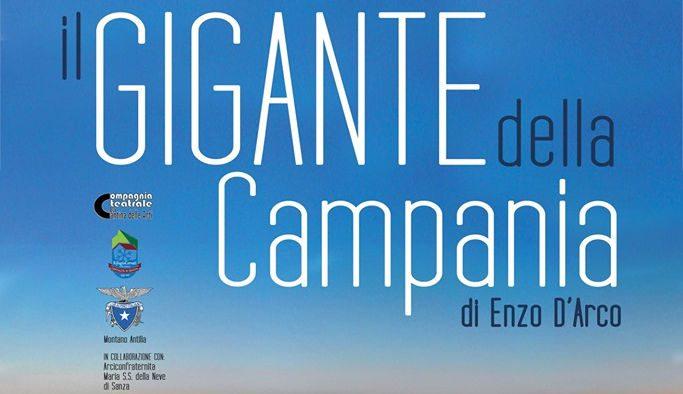 GIGANTE - Monte Cervati, Il Gigante della Campania - 21 Luglio 2019