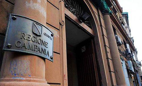 Concorsone Regione Campania: l'elenco degli idonei