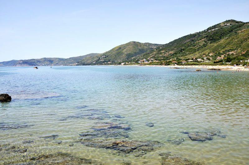 acciaroli 1 - Dove Andare a Mare ad Acciaroli - Le spiagge piu' belle del Cilento (parte 2)