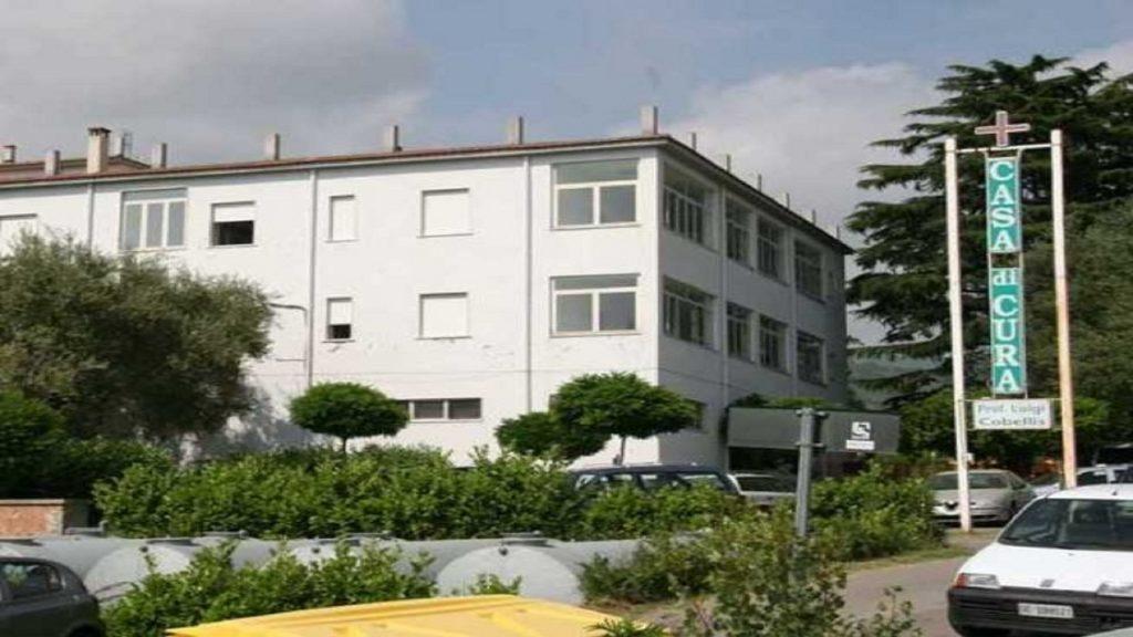 Clinica Cobellis unica struttura a sud di Salerno nella rete oncologica