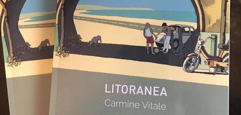 """litoranea - Agropoli, alla Mondadori la presentazione del nuovo libro """"Litoranea"""""""