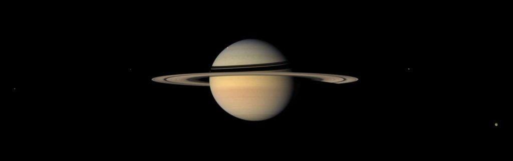 Lo spettacolo di Giove e Saturno, arrivano le notti dei giganti