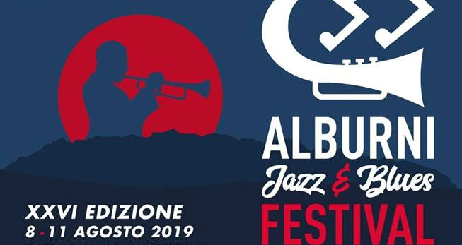 serre - Serre, 26° Alburni Jazz & Blues Festival - dall'8 Agosto all' 11 Agosto 2019