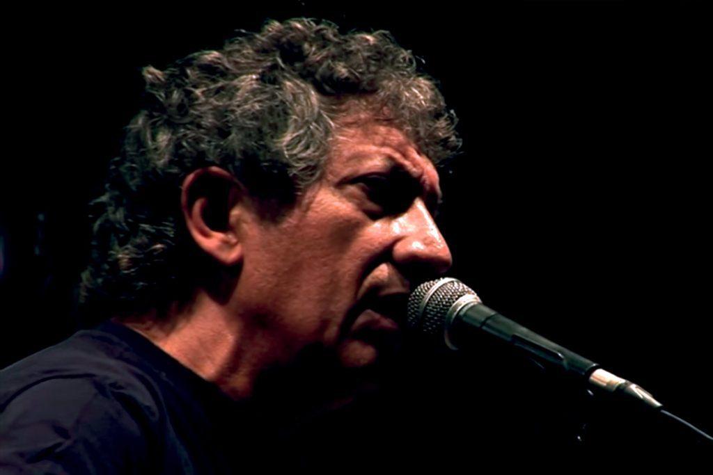 Eugenio Bennato in concerto a Tortorella – 29 agosto 2019
