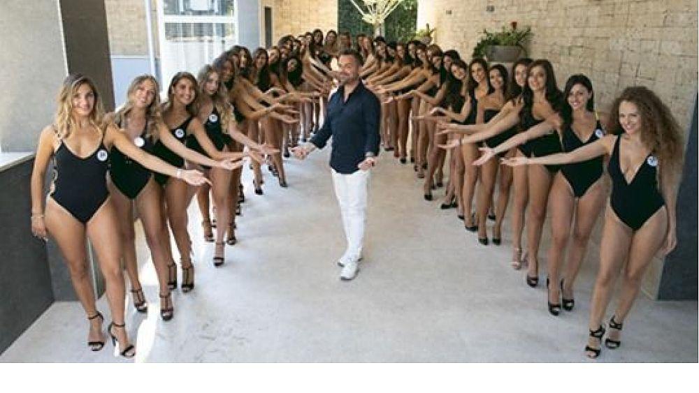 Miss Universe Italy, anche cilentane e valdianesi nelle finaliste