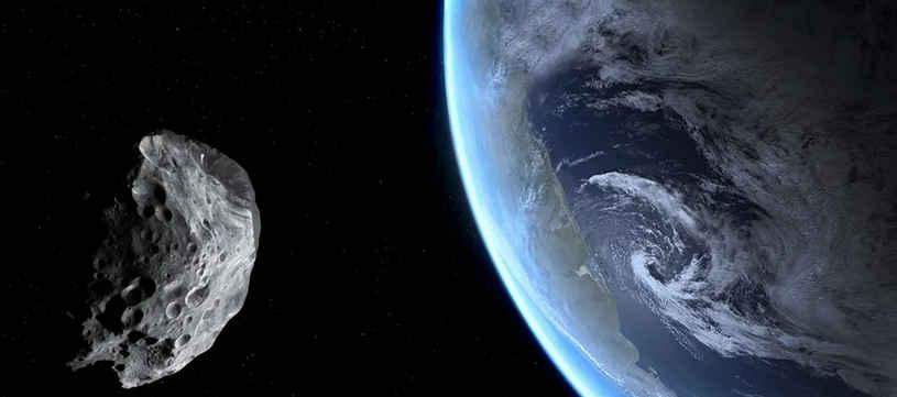 ASTEROIDE - Asteroide gigantesco 'sfiorerà' la Terra il 14 settembre - video