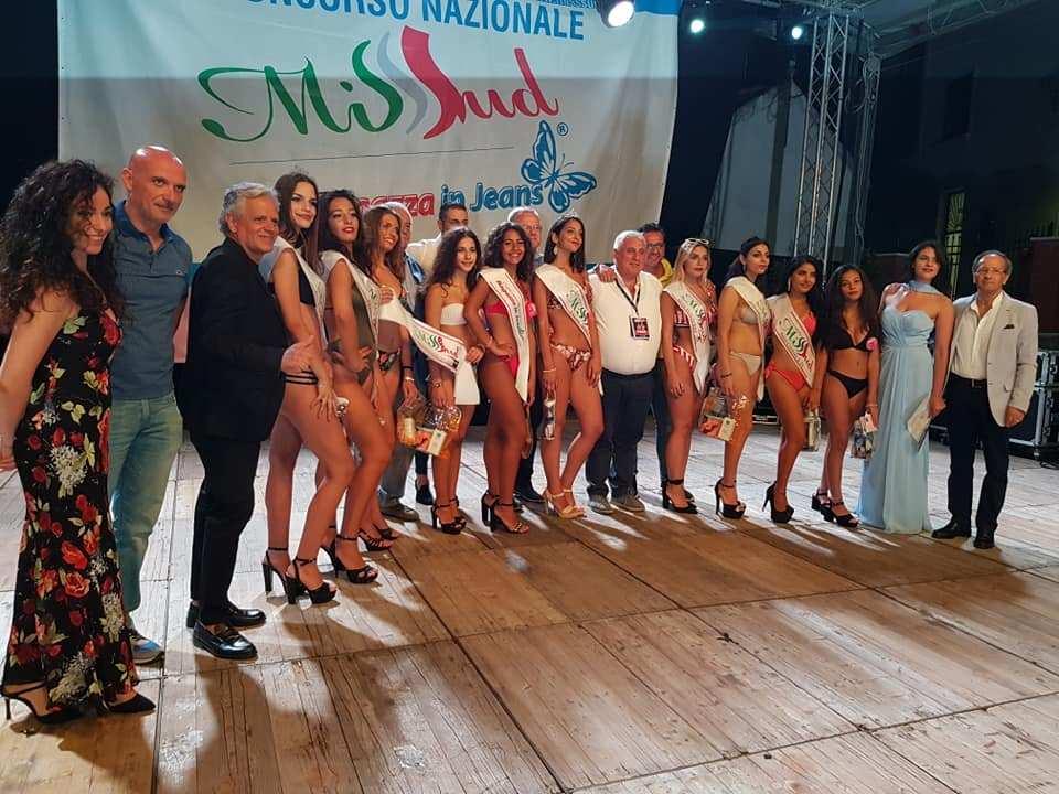 Foto Miss Sud - Buccino, arriva Miss Sud, Mercoledì 28 agosto 2019