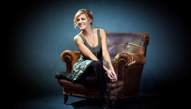 Casalvelino Marina, Irene Grandi in concerto – 22 Settembre 2019
