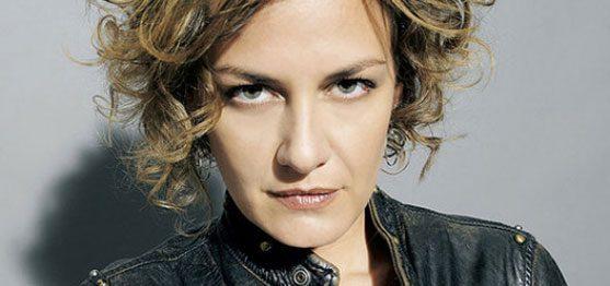 IreneGrandiInterviste - Casalvelino Marina, Irene Grandi in concerto - oggi 22 agosto 2019