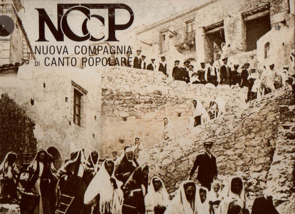 Nuova Compagnia di Canto Popolare, domenica 25 agosto a Ispani
