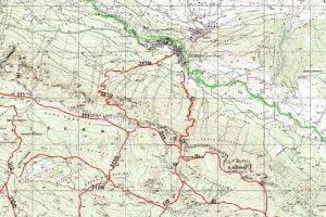 Trekking – Il sentiero Italia